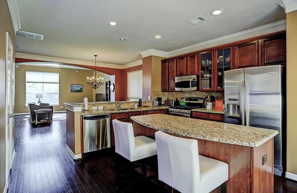 Off Market | 3122 Clearview Circle Houston, Texas 77025 4