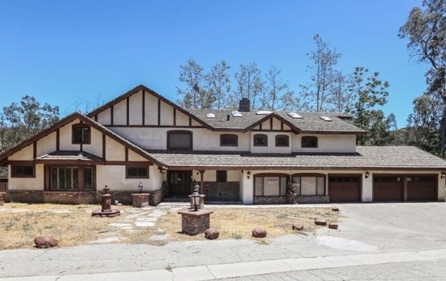 Off Market | 24520 Dry Canyon Cold Creek Road Calabasas, CA 91302 21