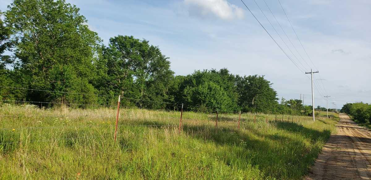 land, ranch, recreational, hunting, oklahoma, cabin   111110 N 3790 Rd - $40,000 * $80,000 * $240,000 Okemah, OK 74859 4