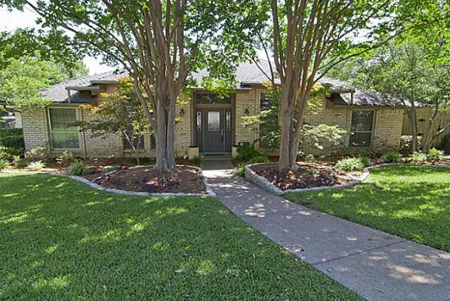 Sold Property | 6431 Malcolm Circle Dallas, Texas 75214 0