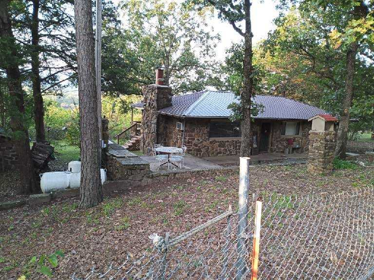 land, ranch, recreational, hunting, oklahoma   27439 Potts Mountain Rd Heavener, OK 74937 0