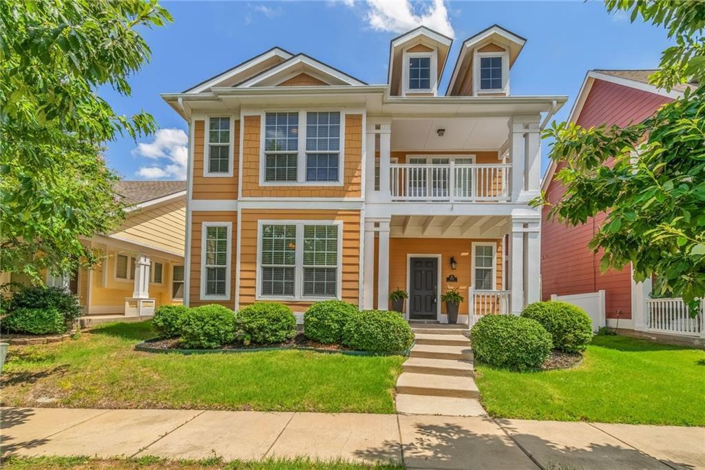 Sold Property | 1113 Charleston Lane Savannah, Texas 76227 0