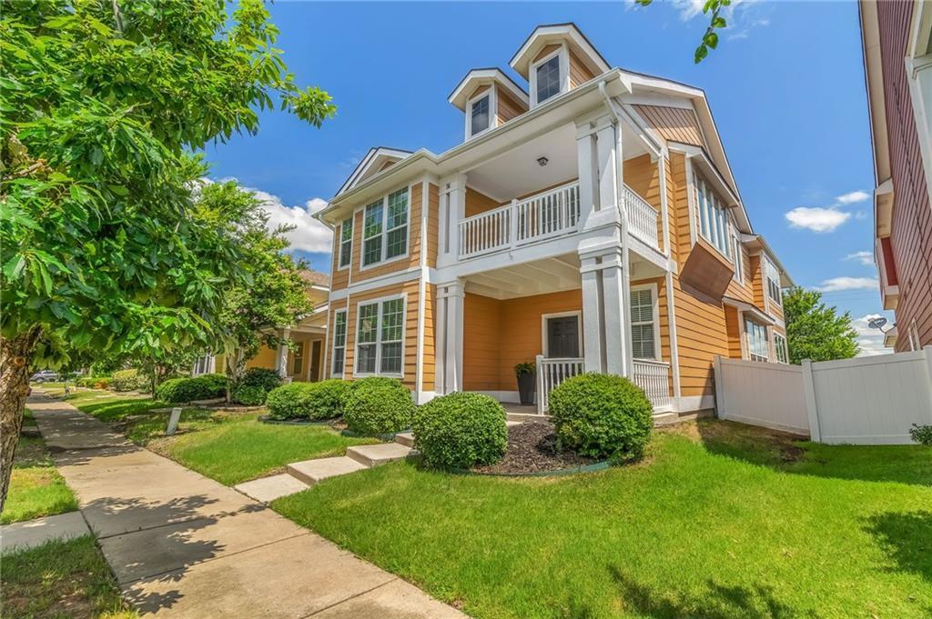Sold Property | 1113 Charleston Lane Savannah, Texas 76227 1
