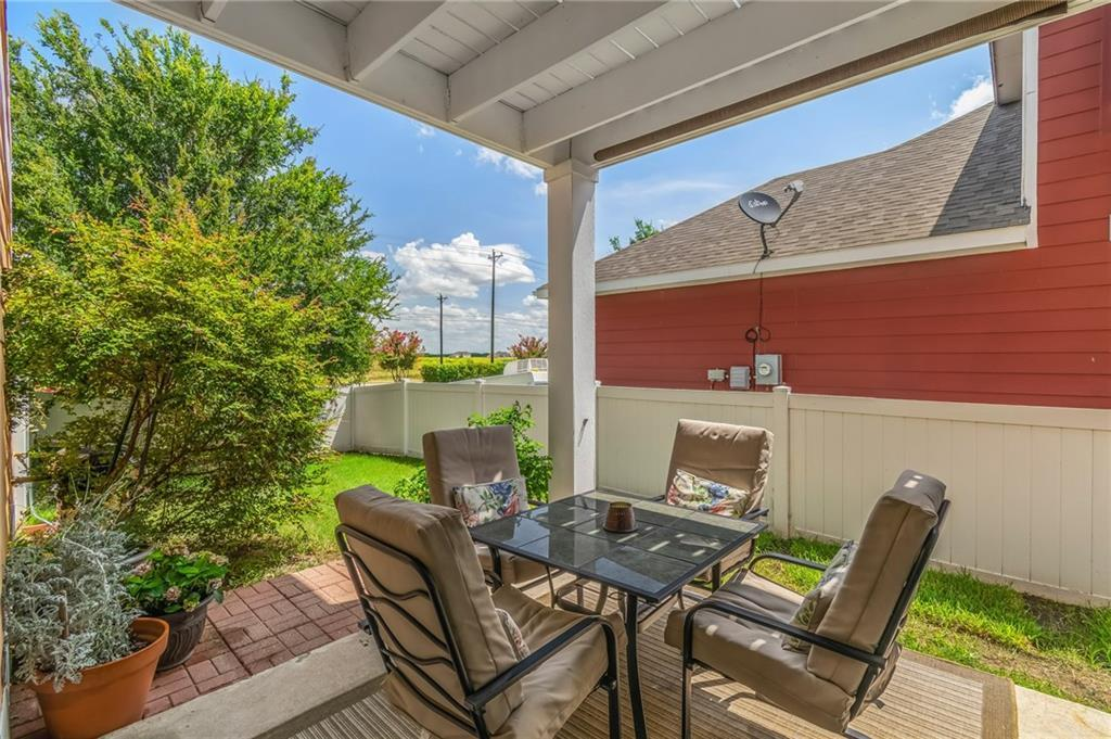 Sold Property | 1113 Charleston Lane Savannah, Texas 76227 30