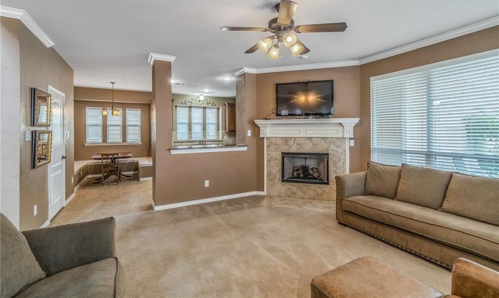 Sold Property | 1113 Charleston Lane Savannah, Texas 76227 9