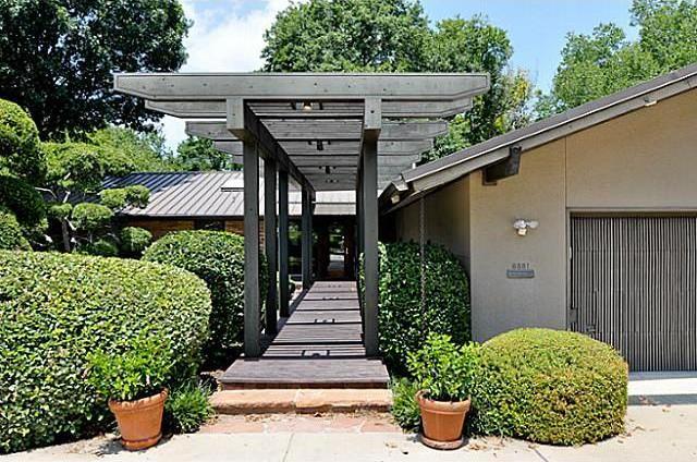 Sold Property   6881 Carolyncrest Drive Dallas, Texas 75214 0