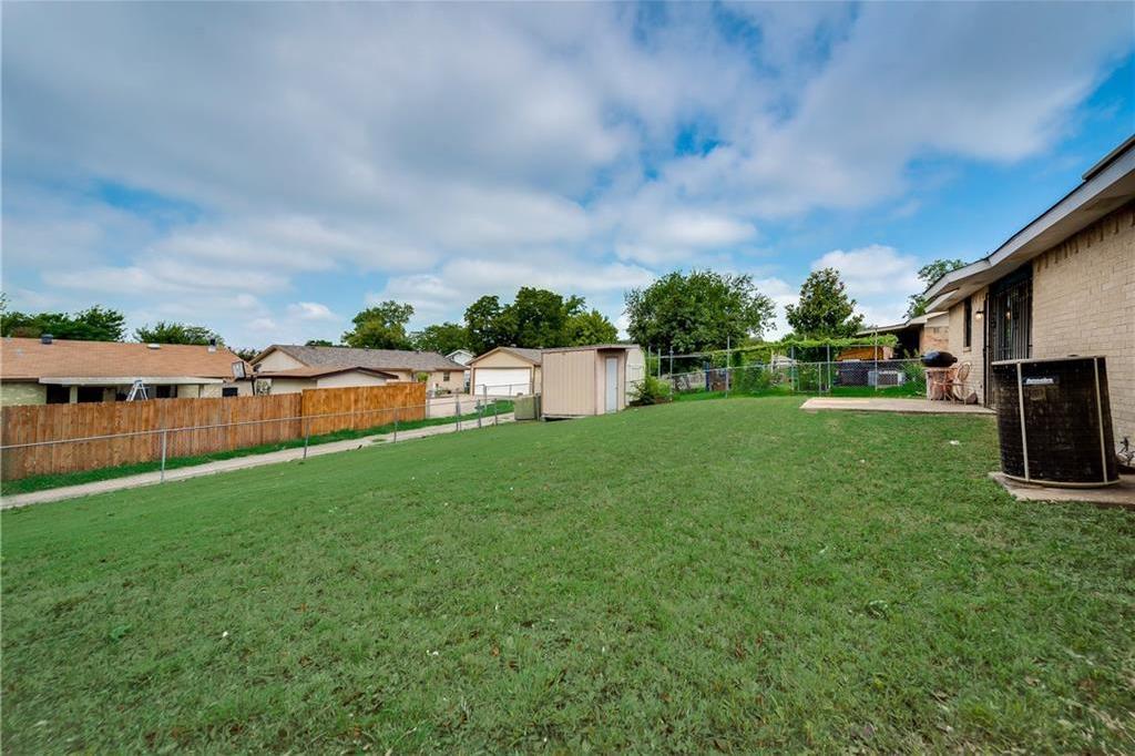 Sold Property | 5410 Robin Road Garland, Texas 75043 17