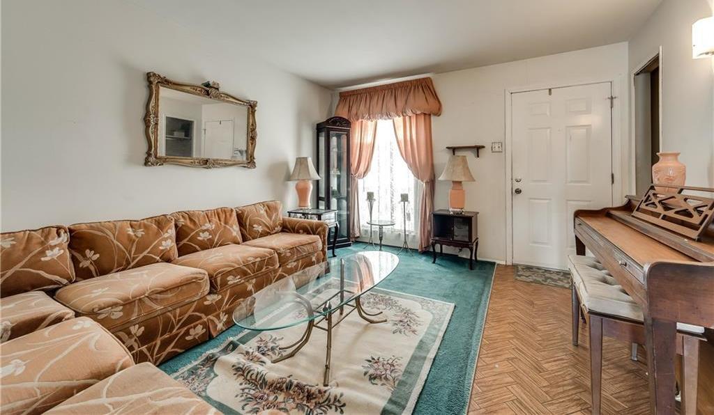 Sold Property | 5410 Robin Road Garland, Texas 75043 5