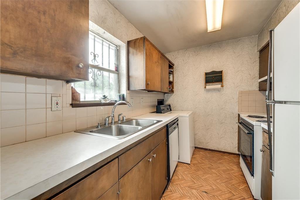 Sold Property | 5410 Robin Road Garland, Texas 75043 11