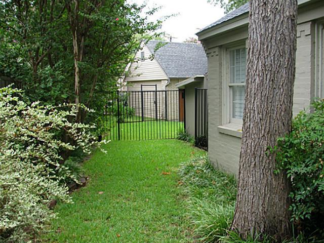 Sold Property | 6421 Goliad Avenue Dallas, Texas 75214 23