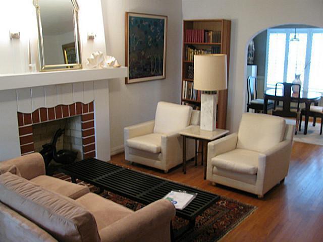 Sold Property | 6421 Goliad Avenue Dallas, Texas 75214 6