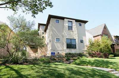 Sold Property | 7110 Coronado Avenue Dallas, Texas 75214 2