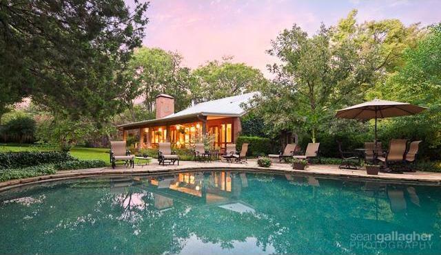 Sold Property | 4021 Dalgreen Drive Dallas, Texas 75214 0