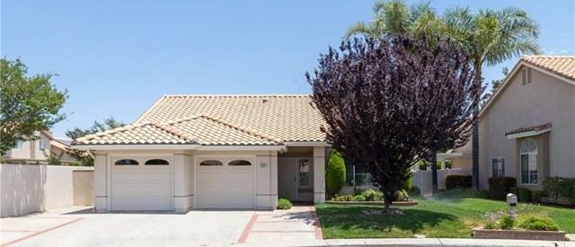 Closed | 6085 Lake Buena Vista Way Banning, CA 92220 2