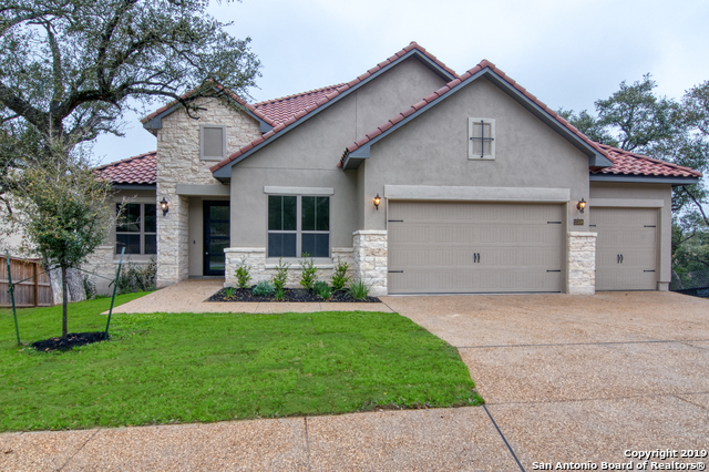 Off Market | 25306 Estancia Circle  San Antonio, TX 78260 0