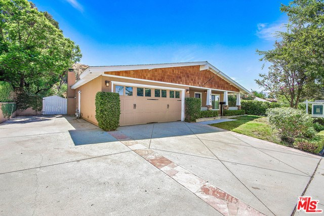 Closed   28148 BAKERTON Avenue Canyon Country, CA 91351 21