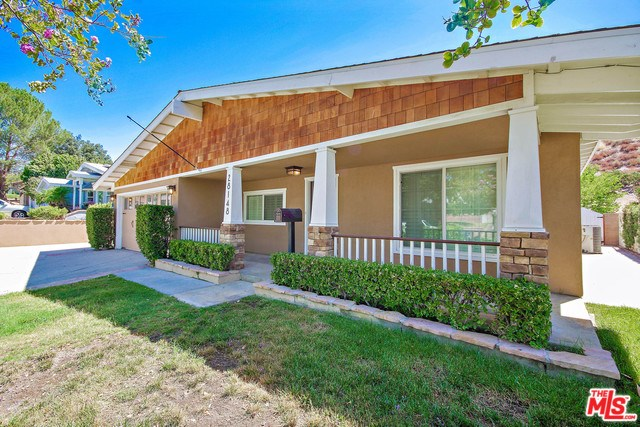 Closed   28148 BAKERTON Avenue Canyon Country, CA 91351 0