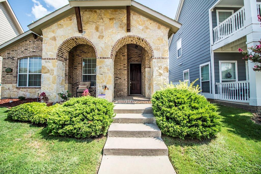 Sold Property | 1021 Hayden Lane Savannah, Texas 76227 3