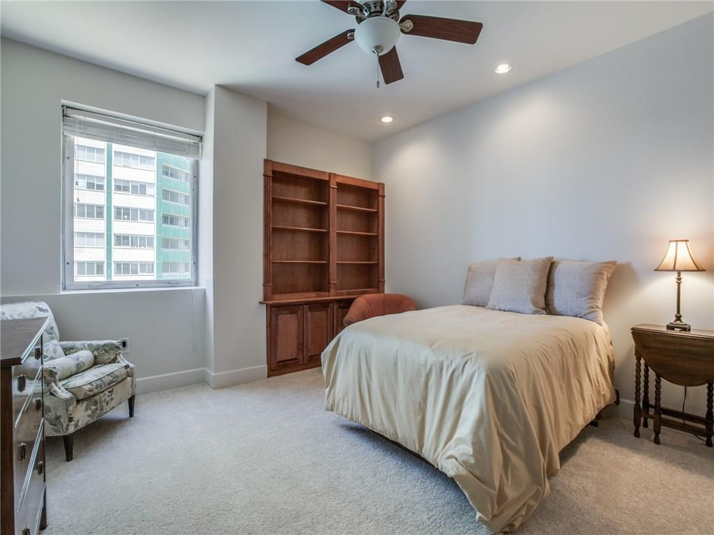 Sold Property | 1505 Elm Street #1504 Dallas, TX 75201 20