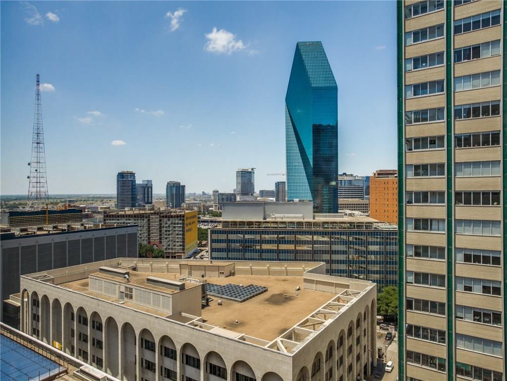 Pending | 1505 Elm Street #1504 Dallas, TX 75201 23