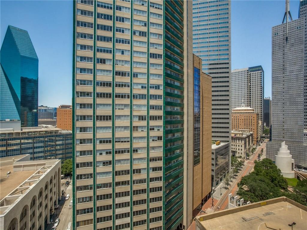 Pending | 1505 Elm Street #1504 Dallas, TX 75201 24
