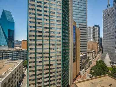 Active Contingent | 1505 Elm Street #1504 Dallas, Texas 75201 24
