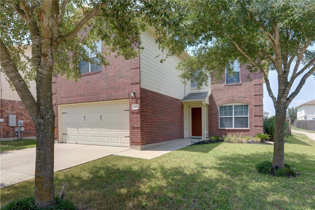 Sold Property | 201 Outfitter Drive Bastrop, TX 78602 1