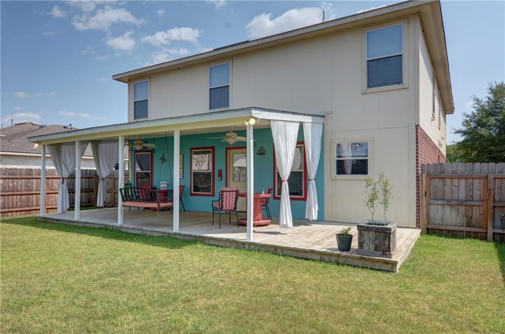 Sold Property | 201 Outfitter Drive Bastrop, TX 78602 36