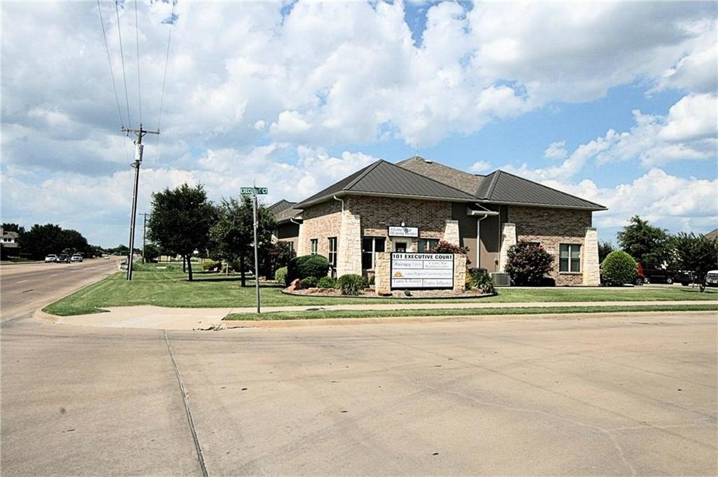 Sold Property | 101 Executive Court Waxahachie, Texas 75165 0