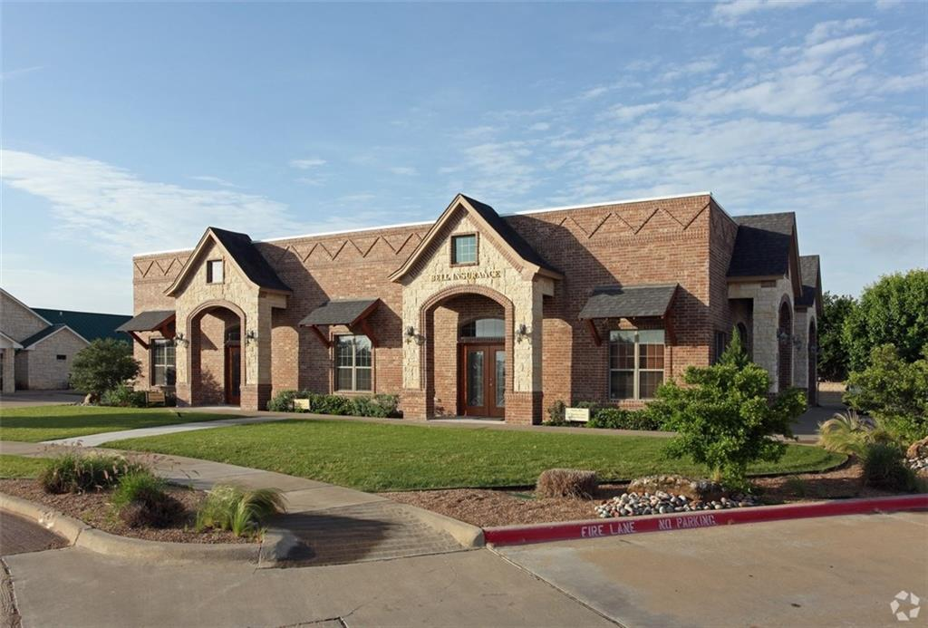 Leased   102 Professional Place Waxahachie, Texas 75165 0