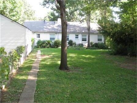 Sold Property | 8131 San Benito Way Dallas, Texas 75218 16