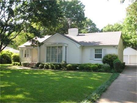 Sold Property | 8131 San Benito Way Dallas, Texas 75218 3
