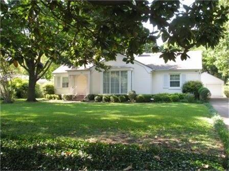 Sold Property | 8131 San Benito Way Dallas, Texas 75218 4