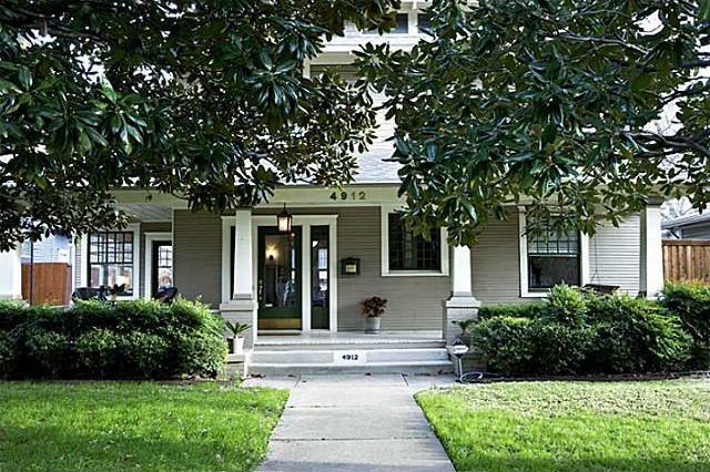 Sold Property | 4912 Worth Street Dallas, Texas 75214 0