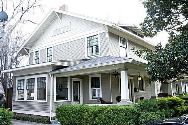 Sold Property | 4912 Worth Street Dallas, Texas 75214 1
