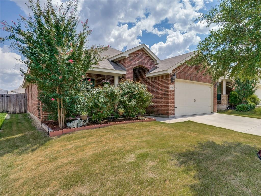 Sold Property | 633 Clearbrook Street Azle, Texas 76020 1
