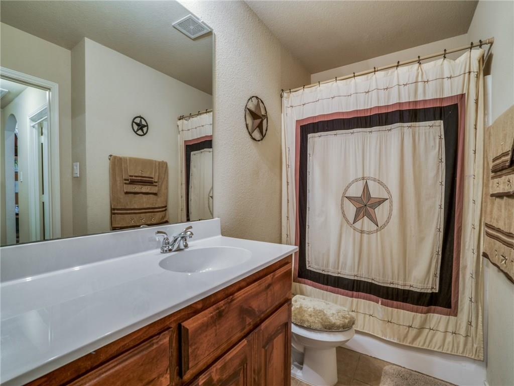 Sold Property | 633 Clearbrook Street Azle, Texas 76020 23