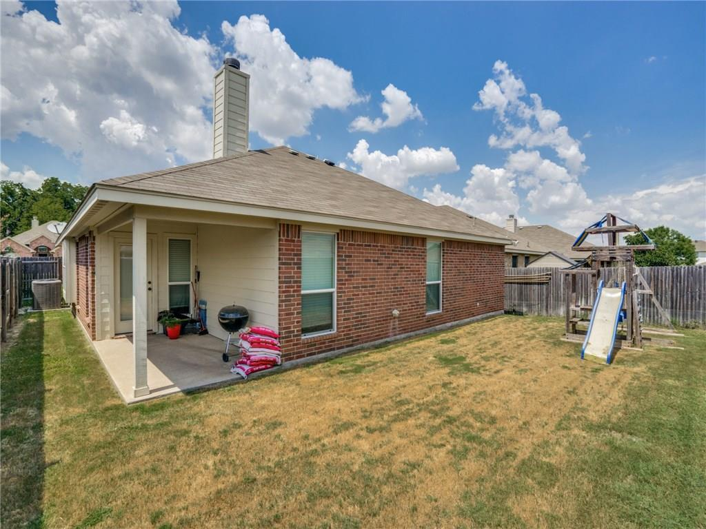 Sold Property | 633 Clearbrook Street Azle, Texas 76020 24