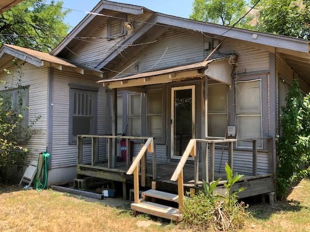 Sold Property | 1521 W Sears Street Denison, Texas 75020 8