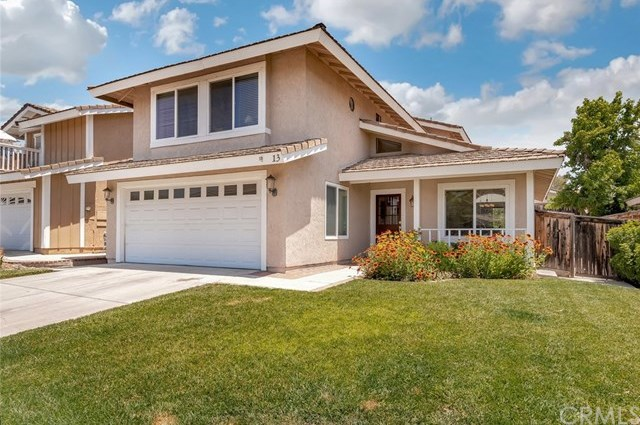 Closed | 13 Calle Espolon  Rancho Santa Margarita, CA 92688 0