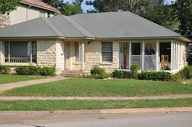 Sold Property | 6315 Revere Place Dallas, Texas 75214 0