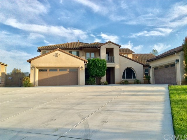 Closed | 8740 Kendra  Lane Eastvale, CA 92880 49