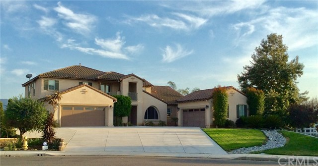 Closed | 8740 Kendra  Lane Eastvale, CA 92880 0