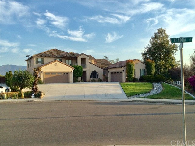 Closed | 8740 Kendra  Lane Eastvale, CA 92880 1
