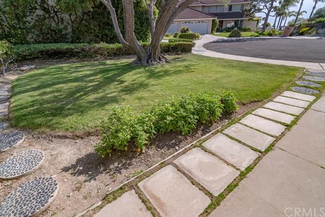 Closed | 29410 Seaspray  Drive Rancho Palos Verdes, CA 90275 93