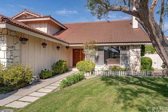 Closed | 29410 Seaspray  Drive Rancho Palos Verdes, CA 90275 4
