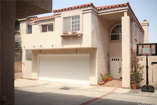 Closed | 118 S Prospect Avenue #B Redondo Beach, CA 90277 2