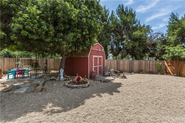 Closed   24149 Badger Springs Trail Moreno Valley, CA 92557 25