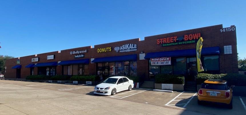Off Market | 14150 Trinity Boulevard Fort Worth, Texas 76155 0
