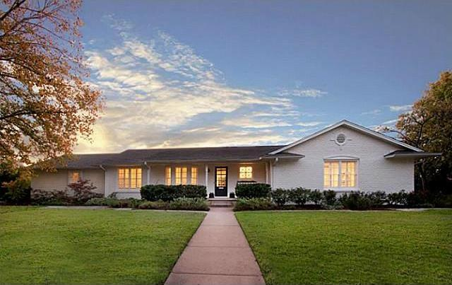 Sold Property | 11 Nonesuch Road Dallas, Texas 75214 0